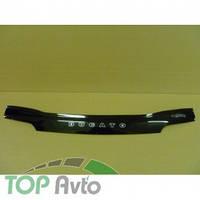 Vip Tuning Дефлектор капота Fiat Ducato 2003-2006