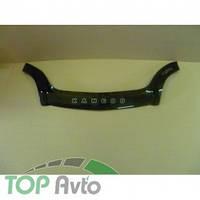 Vip Tuning Дефлектор капота Renault Kangoo 2003-2008