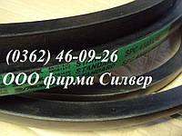 Ремень SPB 3800