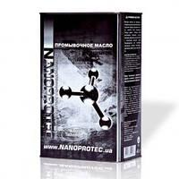 Промывочное масло 4л NANOPROTEC