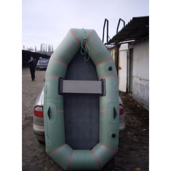 катер лодка для рыбалки б у