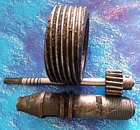 Шестерни привода спидометра (ведомая+ведущая) ЗИЛ-130