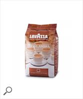 Зерновой кофе Lavazza Crema e Aroma