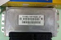 Контроллер Январь 7.2+ 11183-1411020-21 1.6L Автэл, CP