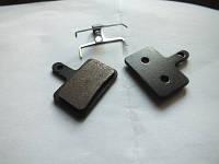 Тормозные колодки на дисковые тормоза SHIMANO M375, M395, M486, M485,