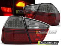 Фонари, стопы, тюнинг оптика BMW E90