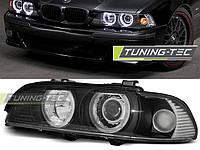 Фары, тюнинг оптика BMW (БМВ) E39