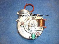 Вентилятор (турбина) для котла Ariston 65104357 Ariston Egis, AS, BS,Clas SYstem мощьностью 24 квт