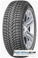 Зимние шины Michelin Alpin A4 185/60 R14 82T