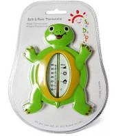 """Термометр """"Черепашка"""" для воды и воздуха"""