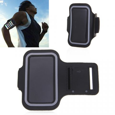 Чехол для телефона на руку для бега