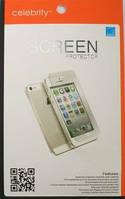 Защитная пленка Celebrity на экран для Apple iPhone 6 Plus