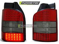 Стопы, фонари, альтернативная оптика Volkswagen (VW) T5