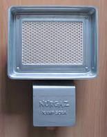 Обогреватель газовый, инфрокрасная горелка с редуктором, портативный обогреватель NURGAZ NG-309