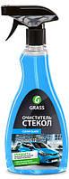Очиститель стекол Clean Glass 0,5 л Grass