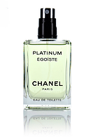 Мужские Духи Egoiste Platinum Chanel (Тестер)