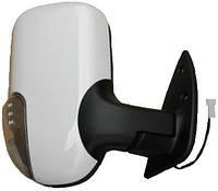 Боковые зеркала нового образца с повторителем поворота и подогревом на Газель.