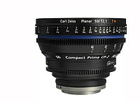 Объектив Carl Zeiss Compact Prime CP.2 50/T2.1