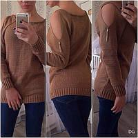 Женский свитер дг в26, фото 1