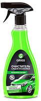 Очиститель следов насекомых Mosquitos Cleaner 0.5 л Grass