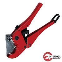 Труборез для труб PVC Intertool NT-0003 0-42мм