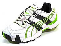 Кроссовки мужские Puma Cell (копия) белые шнурок, р. 42, фото 1