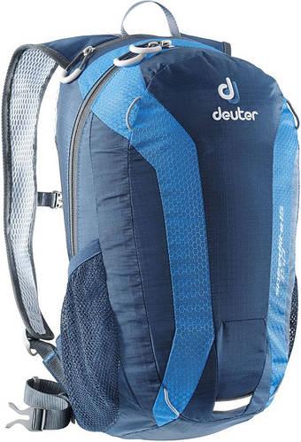 Спортивный сверхлегкий рюкзак 15 л. DEUTER Speed Lite 15, 33111 3980 синий