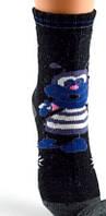 Носки детские шерстянные внутри с махрой
