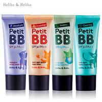 Holika Holika Petit BB Cream - Серия ББ кремов для всех типов кожи