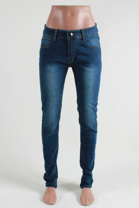 Купить джинсы больших размеров
