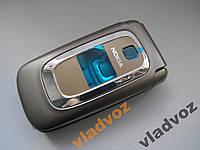 Корпус для Nokia 6085 золото с кнопками class AAA