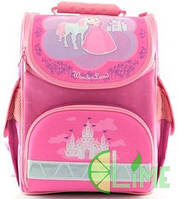 Ортопедический рюкзак, ZIBI Wonderland