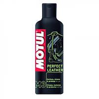 Очиститель восстановитель кожи крем Motul M3 Perfect Leather (250 ml)