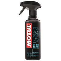 Средство для чистки колес Motul E3 Wheel Clean (400 ml)