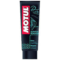 Средство для удаления царапин с поверхностей Motul E8 Scratch Remover (100 ml)