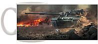 Кружка World of Tanks 03