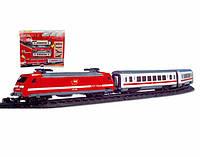 Игрушечная Железная дорога с поездом, 21 см