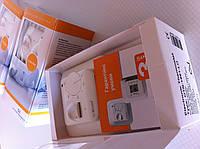 Терморегуляторы для теплых полов (с датчиком пола)