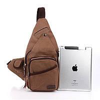 Велосипедная сумка, велосипедный рюкзак, сумка через плечо (велосумка, сумка для велопрогулки, сумка-рюкзак), фото 1