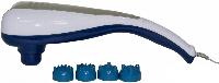 Вибромассажер Ручной Dual-Head Massager SL-222