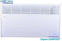 Электрические конвекторы Neoclima COMFORT (1000 Вт. механическое управление)