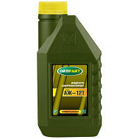 Масло OIL RIGHT Амортизаторне 1л