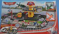 Аэродром-трек (паркинг) Самолеты Диснея. Летачки XZ - 104