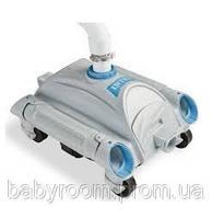 Автоматический пылесос для бассейнов 28001