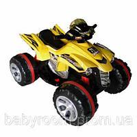 Детский электромобиль - квадроцикл JS 318