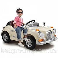 Детский электромобиль Bentley с пультом YJ218 R/C