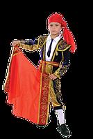 Карнавальный костюм Тореадор (с вышивкой) 350/1