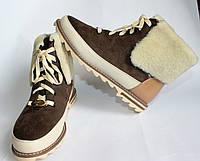 Женские зимние ботинки VANESSA