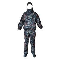 Маскировочный костюм охотника КЛЕН