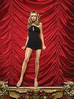 Маленькое черное платье для клуба